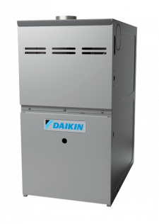 Daikin Furnaces